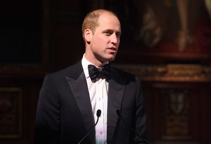 The Duke of Cambridge Will Officially Launch the Skillforce Prince William Award