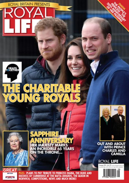 Royal Life Magazine Issue 28