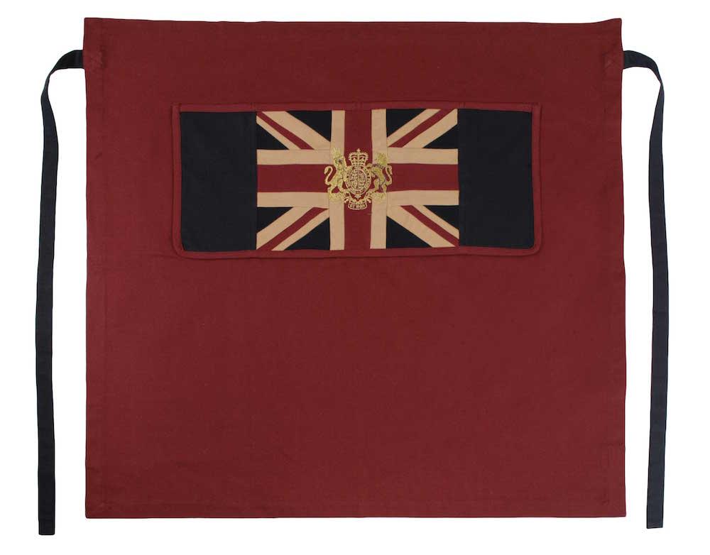 Royal Crest-Vintage BBQ Apron
