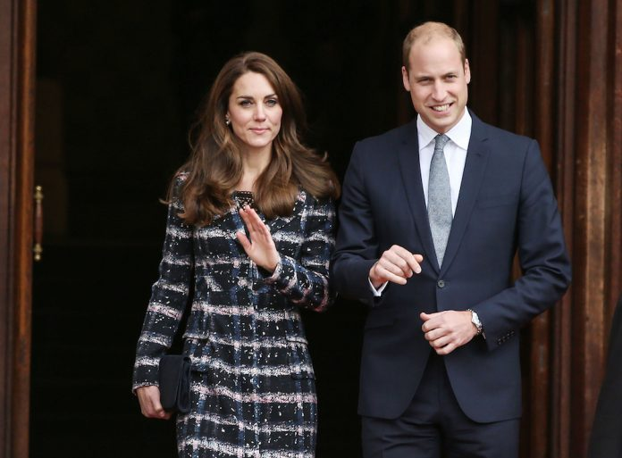 The Duke and Duchess of Cambridge will visit Poland and Germany