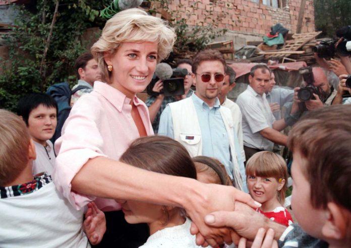 Diana Sarajevo