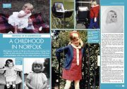 Diana: A Childhood in Norfolk