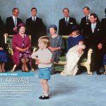 Diana: Happy Arrivals