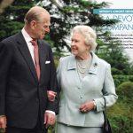 Britain's Longest-Serving Consort: A Devoted Companion