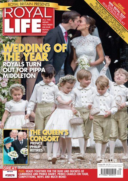 Royal Life Magazine - Issue 30