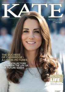Royal Life presents Kate