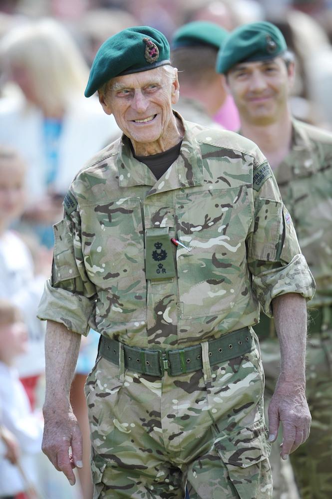 Duke of Edinburgh's Last Official Engagement Announced
