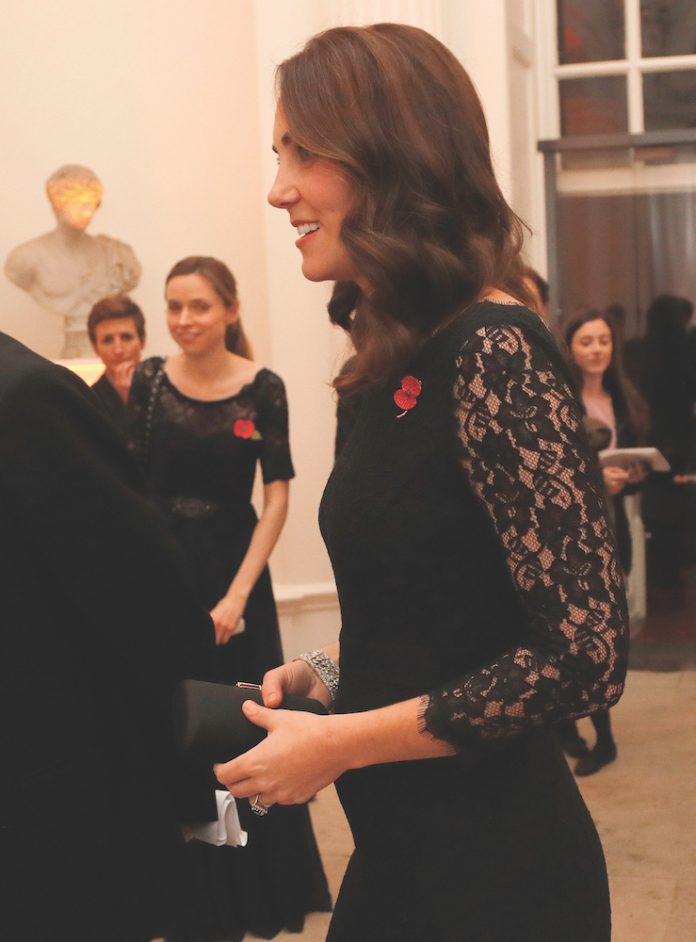 Duchess of Cambridge to Visit Foundling Museum