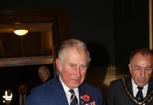 Prince of Wales to Visit Antigua and Barbuda, BVI and Dominica