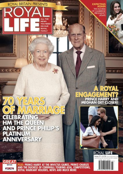Royal Life Magazine - Issue 33