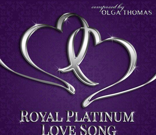 Win a Royal Platinum Love Song CD!