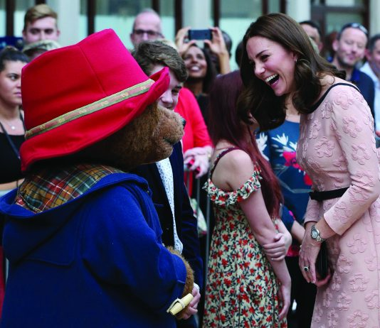 Duchess of Cambridge to Join Families at Christmas Party
