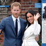 A Royal Romance- A Big Year For Prince Harry And Meghan