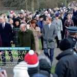 Celebrating The Festive Season The Royals At Christmas
