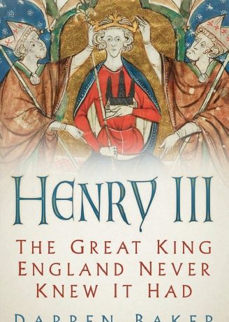 Win One of Five Copies Of Henry III