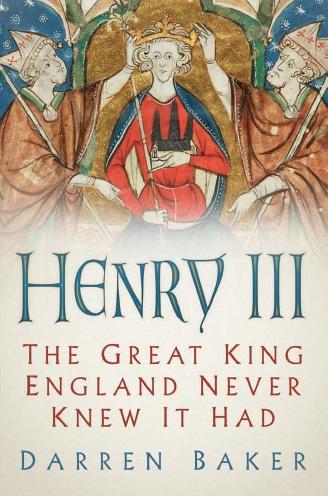 Win One of Five Copies Of Henry III