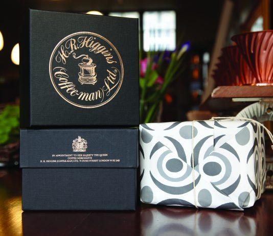 Win A Royal Coffee Gift Box