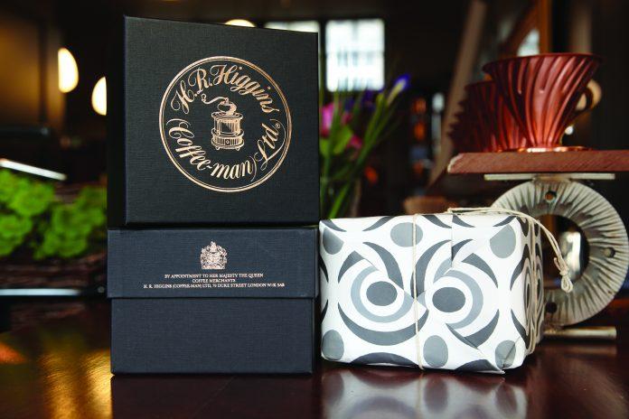 Win A Royal Coffee Gift Box