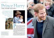 Prince Harry The Story So Far