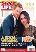 A Royal Wedding: Prince Harry and Meghan's Plans for Their Big Day