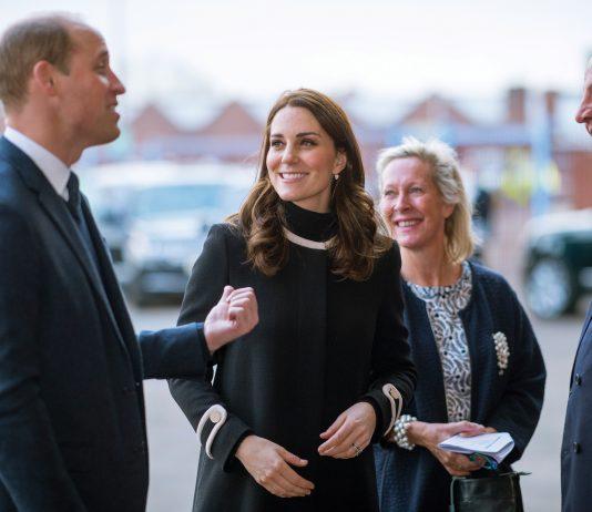 Duke and Duchess of Cambridge to Celebrate Commonwealth