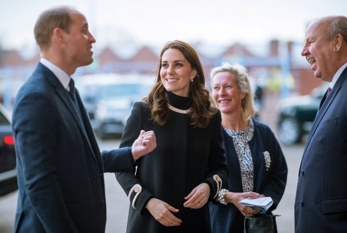 Duke and Duchess of Cambridge to Celebrate Commonwealth