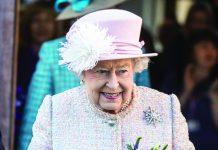 Her Majesty Present Inaugural Queen Elizabeth II Award for British Design