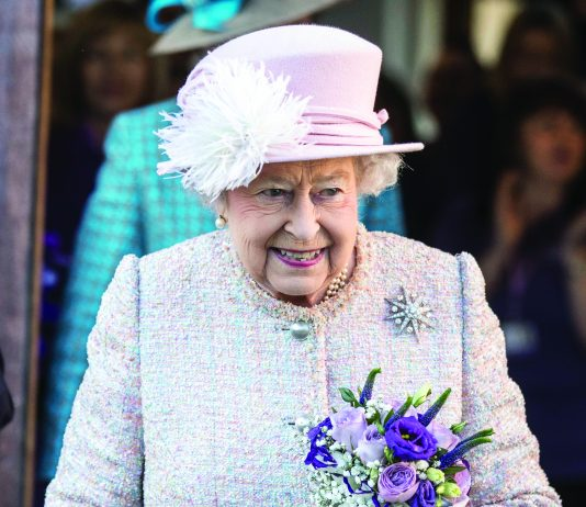 Queen to Visit Royal Academy of Arts