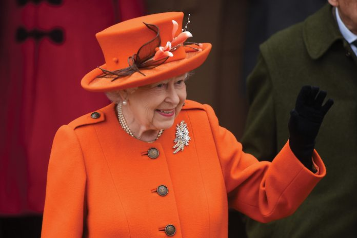 Her Majesty The Queen to Visit Royal College of Physicians