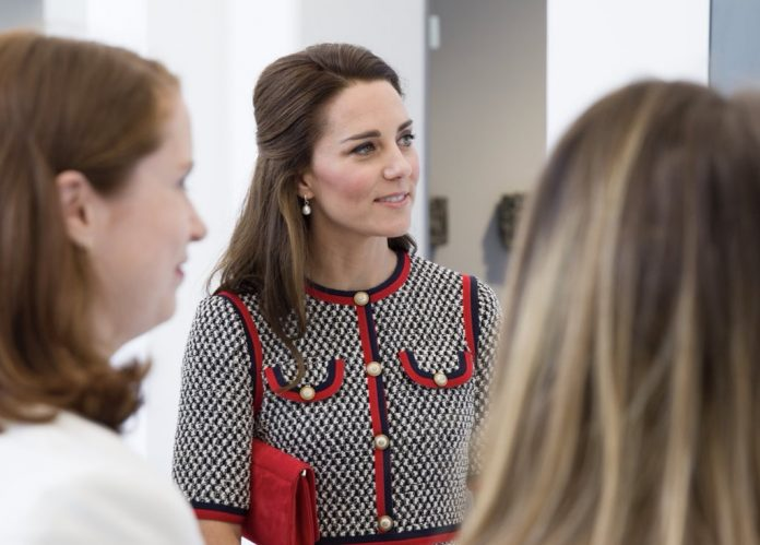 Duchess of Cambridge to Become Patron of V&A Museum