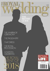 Royal Wedding Special – Part 2