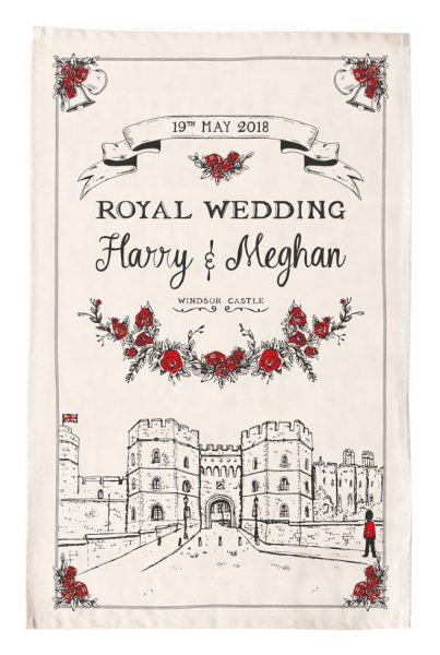 Royal-Wedding-Tea-Towel-403x600 Royal Wedding Merchandise