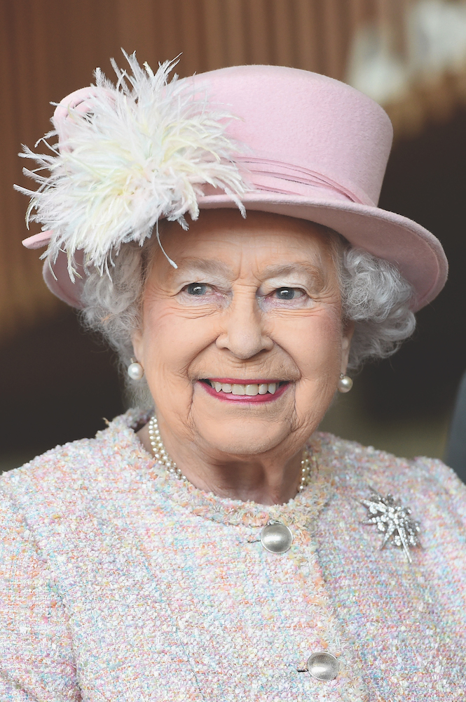 Her Majesty to Visit King George VI Day Centre
