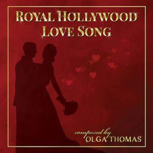 Royal Hollywood Love Song DIGITAL COVER LR