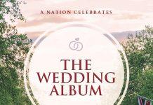 WIN 'The Wedding Album – A Nation Celebrates'