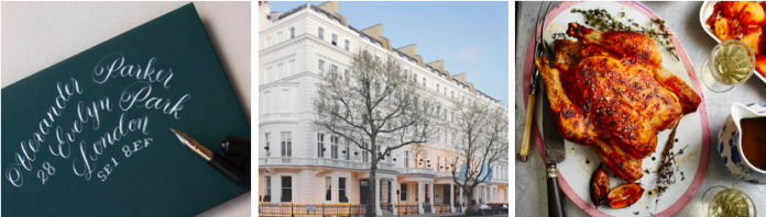 The Kensington Launches 'Royal Inspired Masterclasses'