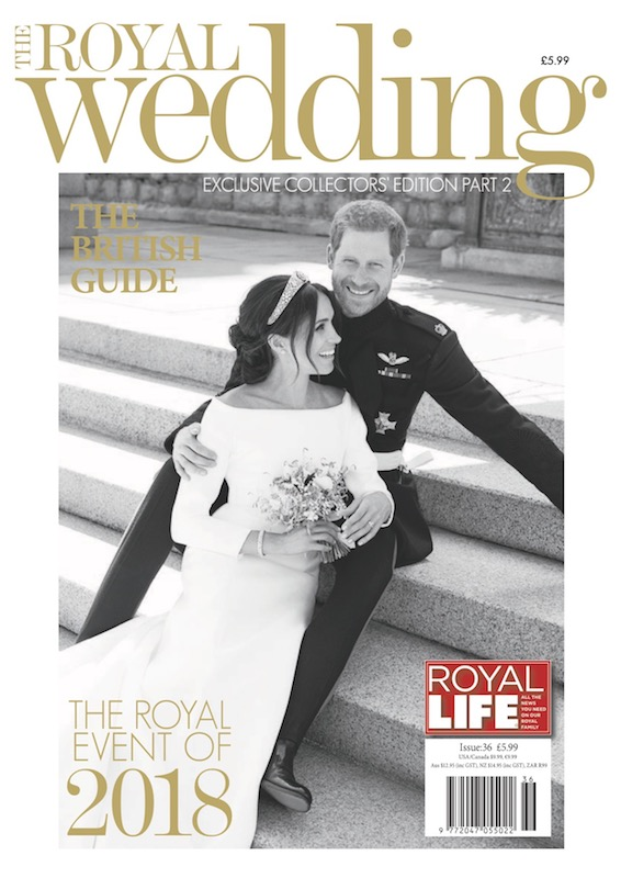 Royal Life Subscription - Worldwide | Royal Life Magazine