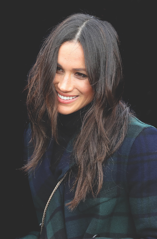 HM Queen and HRH The Duchess of Sussex to Visit Cheshire