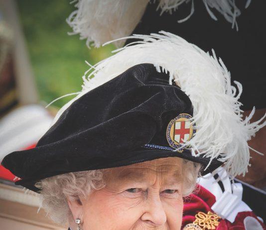 Order of the Garter 2015