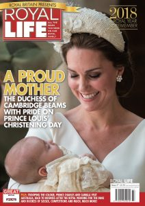 Royal Life issue 37