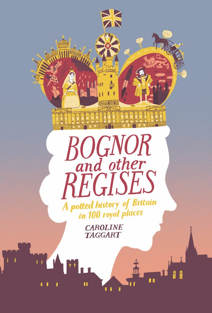 Win One of Five Copies of Bognor and other Regises