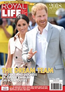 Royal Life Magazine - Issue 38