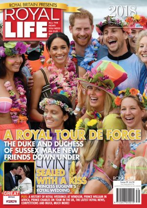 Royal Life Magazine - Issue 39