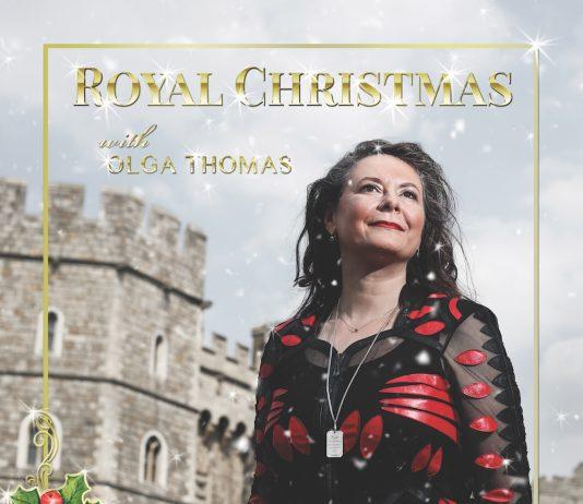 Royal Christmas with Olga Thomas