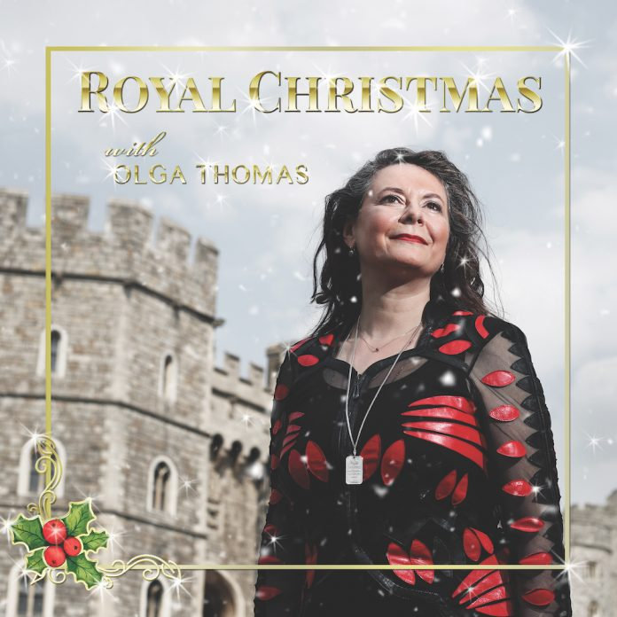 Royal Christmas with Olga Thomas
