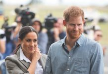 The Duke and Duchess of Sussex will Attend the Royal Variety Performance
