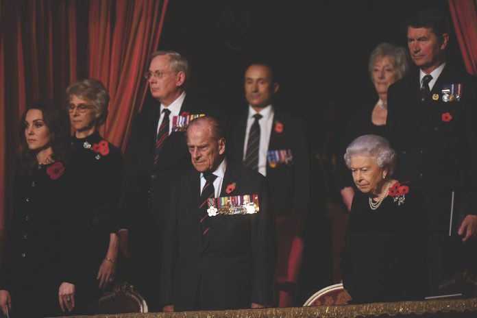 Royal Festival of Remembrance