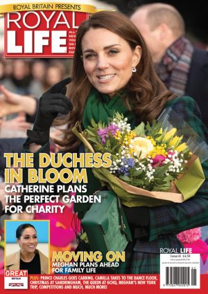 Royal Life Magazine - Issue 41
