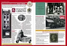 Royal Warrant Holders Stanley Gibbons