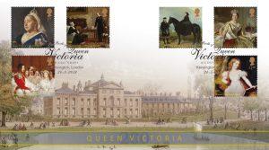 Bicentenary of Queen Victoria